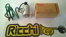 Condensatore Spinterogeno Ford Taunus 12M 1237330070 Bosch