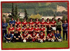 Cartolina Squadra AC Torino Calcio 1974/75