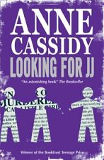 Looking for JJ,Anne Cassidy- 9780439977173