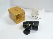 SIgma - 28-70mm f/3.5-4.5 Lens for Olympus ANALOG/FILM Cameras