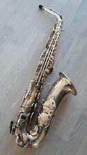 Vintage Martin alto saxophone