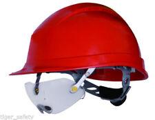 Schutzhelme & Gesichtsschutz