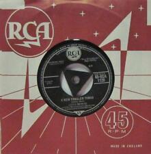 """Lena Horne(7"""" Vinyl)Honeysuckle Rose-RCA-45 RCA 1120-UK-1957-VG/G"""