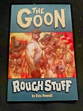 THE GOON VOL 0, ROUGH STUFF,  SOFT COVER