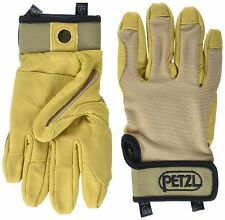 Petzl K52 Cordex Lightweight Glove,Tan, Medium