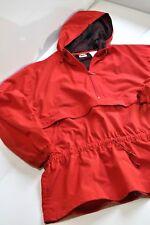 Vintage Nike Womens Red jacket size large