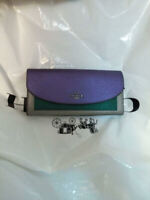 """COACH  Wallet  Multi-Color """"FREE SHIPPING"""""""