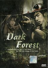 Four Horror Tales - Dark Forest (2006) Korean Movie _ English Sub_ DVD Region 0