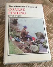 The Observer Book Of Coarse Fishing