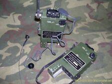 Ricetrasmettitore di sopravvivenza Aeronautico MOTOROLA AN/PRC-112