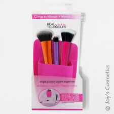 "1 REAL TECHNIQUES Single Pocket Expert Organizer Pink ""RT-1739""*Joy's cosmetics*"