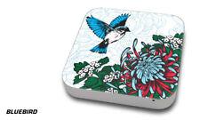 Skin Decal Wrap for Apple Mac Mini Desktop Computer Graphic Protector BLUEBIRD