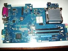 FSC Mainboard Fujitsu - Siemens D1531-C23 GS3 D1531 Sockel 478 + CPU P4  3,0 GHz