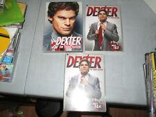 Dexter - Season 3 (DVD)  Region 1