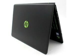 HP Pavilion Power-15 i7-7700HQ, 32Gb Ram, 128GB SSD + 2Tb HDD, 4GB GeForce 1050