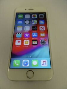 Apple iPhone 6 - 64GB - Silver (Vodafone IE IRELAND)   Used       - D654
