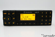 Original Mercedes Audio 30 BE3317 Becker Kassette Autoradio A2108201486 GS2