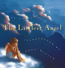 Littlest Angel C. Tazewell Very Good Book