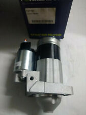 Fohrenbuhl FS1184 Starter Motor NISSAN RENAULT