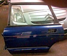 Jaguar X308/XJ8  N/S/R DOOR  (BLUE-JHE)