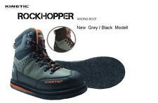 Kinetic Rockhopper Watschuh 48/49                  NEW GREY / Black Model