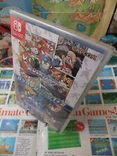 Nintendo Switch:Rockman Classics Collection 1 + 2 [TOP & 1ERE EDITION] Jap