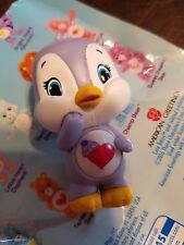 Care Bears Blind Bag Collectible Cozy Heart Penguin Series 4 New Out of Bag