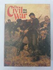 Victory Games The Civil War 1861-1865, gebraucht
