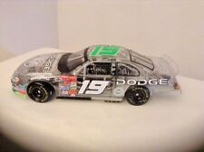 VERY RARE! SEE THROUGH! Nascar Action 1/24 Mayfield #19 Dodge 2002 Intrepid