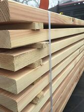douglas fir/ softwood board , plank , planed on 4 sides   200x40x3000mm