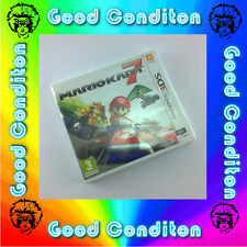 Mario Kart 7 for Nintendo 3DS - Good Condition