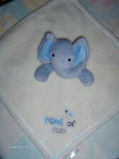 Baby Gear Security Blanket
