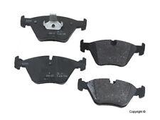 Disc Brake Pad Set fits 2001-2010 BMW X3 M3 330Ci,330i,330xi  MFG NUMBER CATALOG