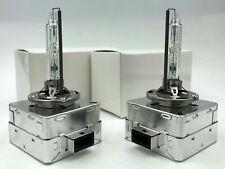 2x New OEM 12-15 Ford Explorer Philips D3S HID Xenon Headlight Bulbs
