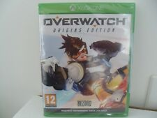 Overwatch: Origins Edition (Xbox One) sous blister