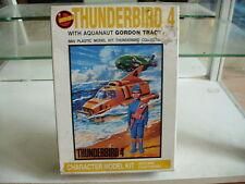 Imai Model Kit Thunderbirds 4 in box