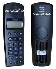 Siemens Gigaset 3000 Classic Mobilteil für Gigaset 3010 Gigaset 3015 ohne Deckel