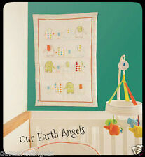 *Brand New* Playmat & Wall Hanging*JOLLY DAY OUT* Nursery The Gro Company