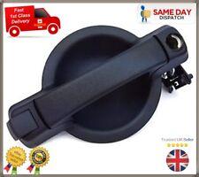 FIAT DOBLO 1 MK1 2000-2010 NEW REAR BACK EXTERIOR DOOR HANDLE BARN DOOR
