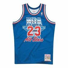 newest 18823 b50ff Mitchell & Ness Michael Jordan NBA Jerseys for sale | eBay