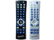 Supersonic SC-26 Universal Remote Control 6in1 TV/Cable/Satellite/DVD/Audio/VCR