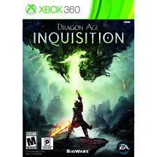 Dragon Age: Inquisition Xbox 360 [Brand New]