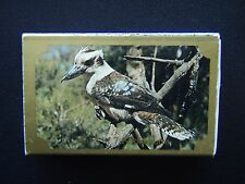 FLAG INNS 21 GOLDEN YEARS 1961-1982 No 3 of 7 KOOKABURRA MATCHBOX