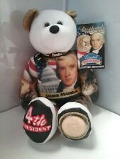 LIMITED TREASURES  JAMES MADISON COIN BEAR  #4