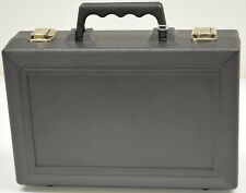 NEW UNIVERSAL PLASTIC Bb CLARINET CASE, ITEM #8 - BUILT BY MTS