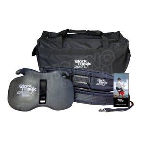 Black Magic Game Fishing Equalizer Set (Gimbal, Harness, Carry Bag)
