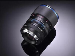 Venus Laowa 105mm f/2 (T/3.2) Smooth Trans Focus (STF) Lens for Nikon F AF G AI