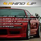 Marcos TSO-GT2 TSO-Coupe TSO-GTC Coupe TSO Rubber Spoiler Splitter Chin Lip Trim