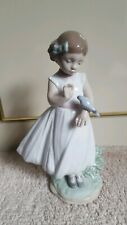 """Flawless """"Are You Tired"""" By Lladro #8059 Retired"""