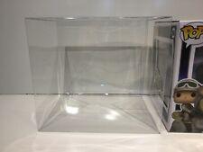 1 Box Protector For FUNKO LUKE SKYWALKER WITH TAUNTAUN  Display Case Star Wars